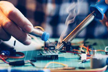 ความรู้ด้านอิเล็กทรอนิกส์ Electronic